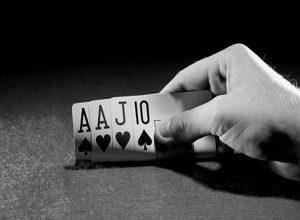 как изменить лимит в покере